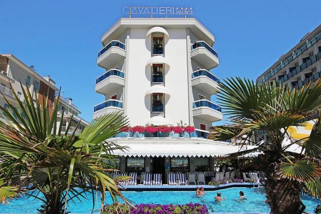 Hotel jesolo le migliori offerte da 14 fantastici hotel for Boutique hotel jesolo