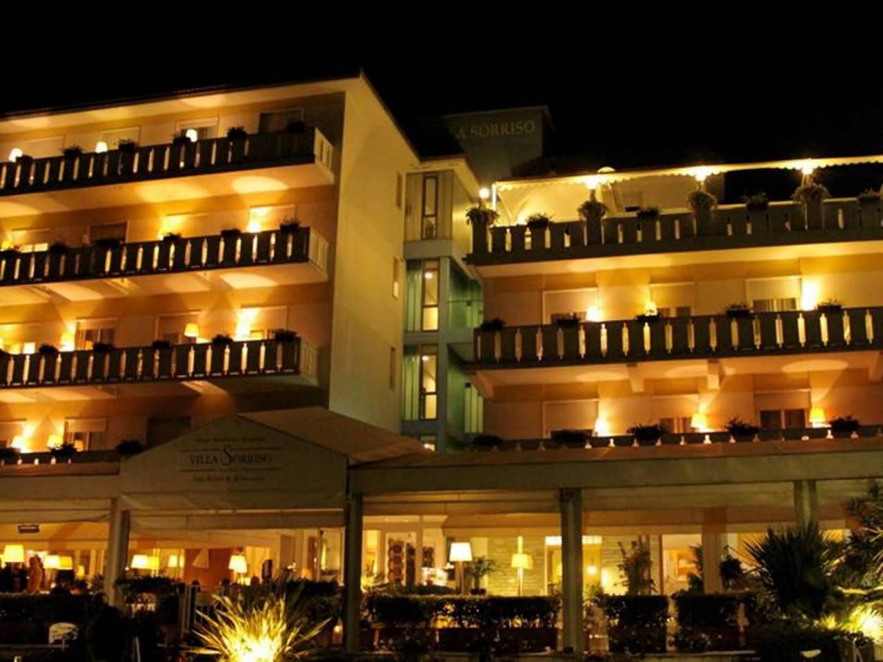 Hotel Villa Sorriso Jesolo 4 Stars Seafront Jesolo Ok