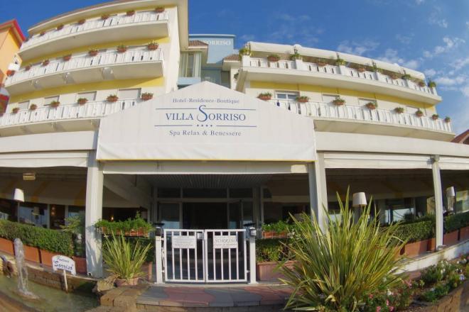 Hotel jesolo 3 stelle 4 stelle scegli la migliore proposta for Boutique hotel jesolo