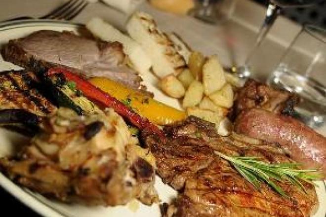 Terrazza Bavarese Restaurant Cafe Jesolo Jesolo Ok